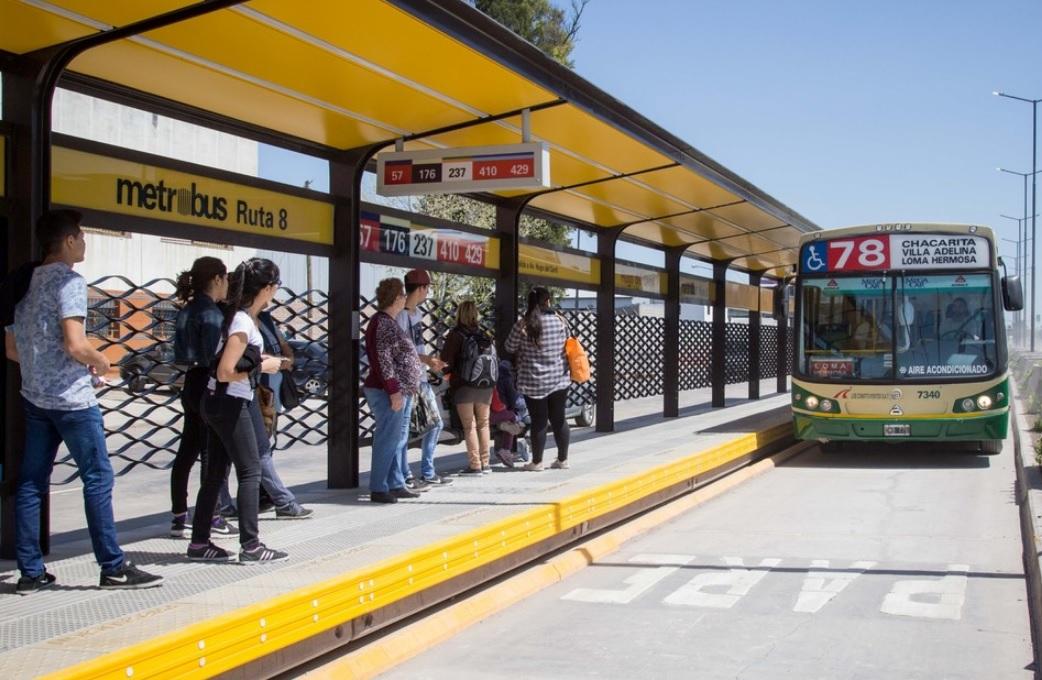 Resultado de imagen para Extensión del Metrobus de Ruta 8