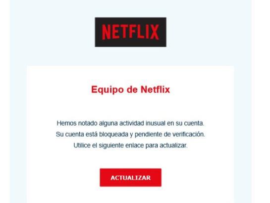 Netflix Virus