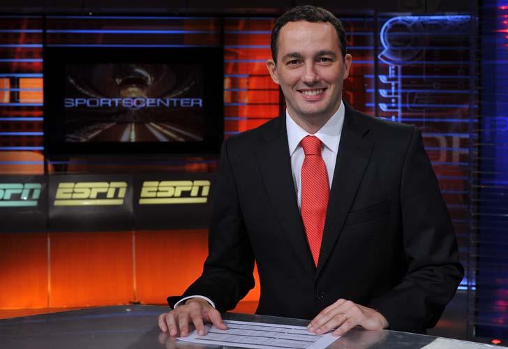 Fernando Carlos fue desvinculado de ESPN: Estoy triste y con impotencia