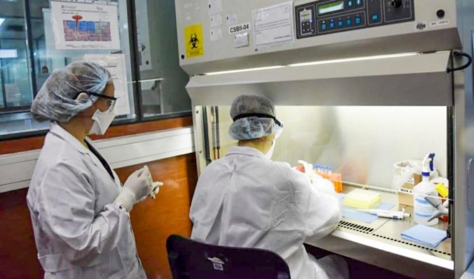 Argentina, seleccionada entre diez países para un ensayo clínico contra el coronavirus