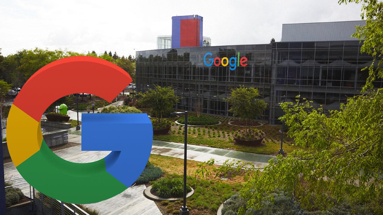 CAmpus-Google